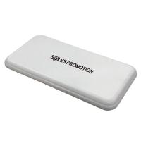 薄型ライト付きモバイルバッテリー10000mha